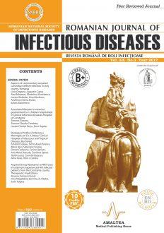 Revista Romana de Boli Infectioase   Vol. XX, No. 3, 2017